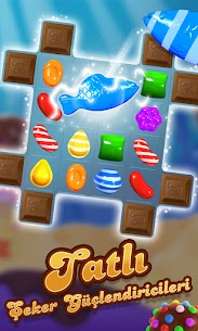 Candy Crush Saga APK İndir 2