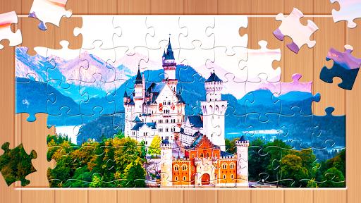 Jigsaw Puzzles 1.0.3 screenshots 14