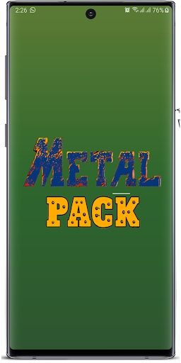 Metal Pack screenshots 1