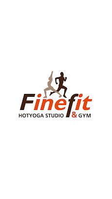 Finefit Hotyoga&gym(ファインフィット)のおすすめ画像1