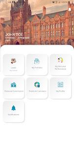 PruMobi: Agent portfolio 3.1.7 screenshots 1