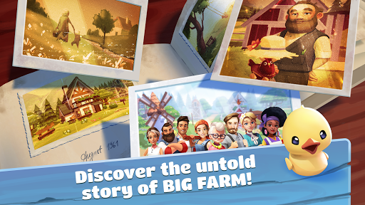 Big Farm: Home & Garden 0.3.2055 screenshots 3