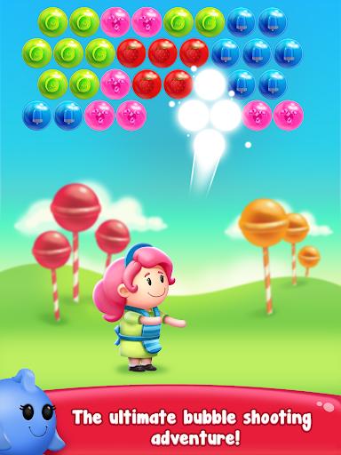 Gummy Pop - Bubble Pop Games 3.6 screenshots 22