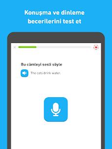 Duolingo Plus Apk indir Premium Sürüm**2021** 9