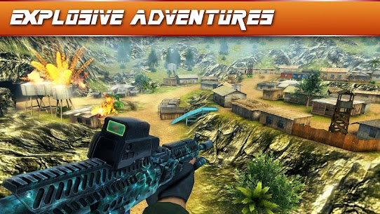 Sniper Ops 3D  For Pc   How To Use – Download Desktop And Web Version 4