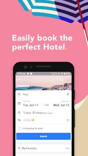 Trip.com: Flights, Hotels, Train & Travel Deals Full Apk Download 4