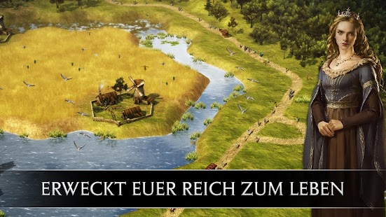 Total War Battles: KINGDOM – Medieval Strategy Screenshot