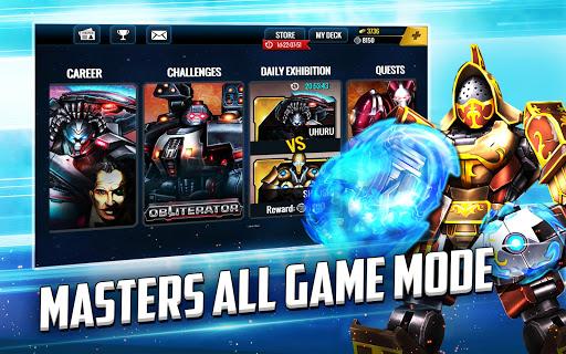 Ultimate Robot Fighting apktram screenshots 20