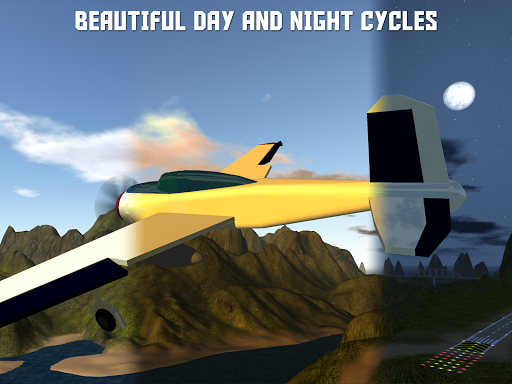 SimplePlanes - Flight Simulator screenshots 12