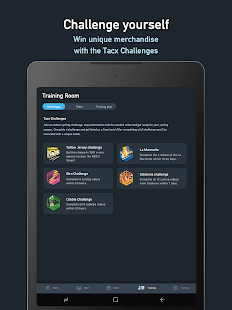 Tacx Training 4.19.2 Screenshots 8