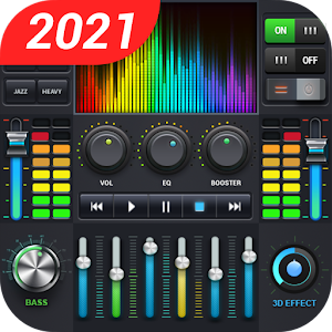 Music Player  MP3 Player &amp 10 Bands Equalizer