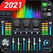 音楽プレーヤー -  MP3プレーヤー&10バンドイコライザー - Androidアプリ