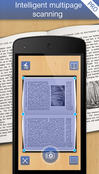 Camera To PDF Scanner Pro  poster 2
