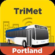 TriMet Portland Bus and Rail Tracker (2020)