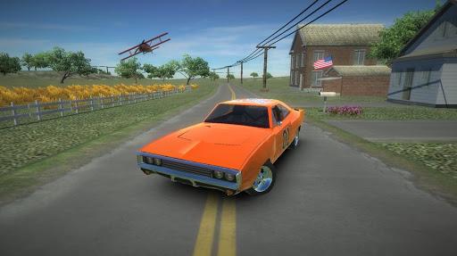 Classic American Muscle Cars 2 1.98 Screenshots 4