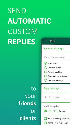 Download APK: AutoResponder for WhatsApp – Auto Reply Bot v2.0.3 [Premium]