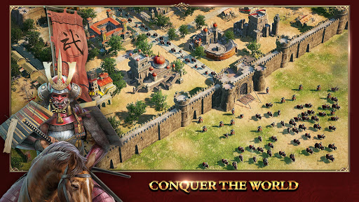 Rise of Empires: Ice and Fire apkdebit screenshots 4