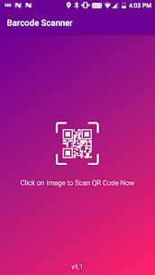 Free QR & Barcode For Pc – Free Download – Windows And Mac 1