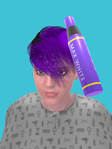 Real Haircut Salon 3D 7