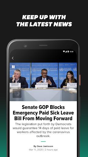HuffPost - Daily Breaking News & Politics 25.1.0 Screenshots 4