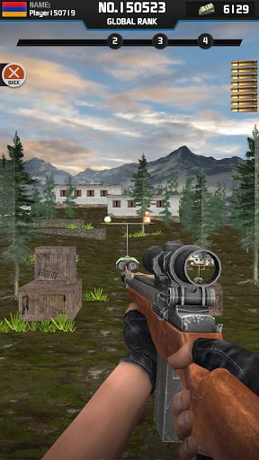 Archer Master: 3D Target Shooting Match  screenshots 9