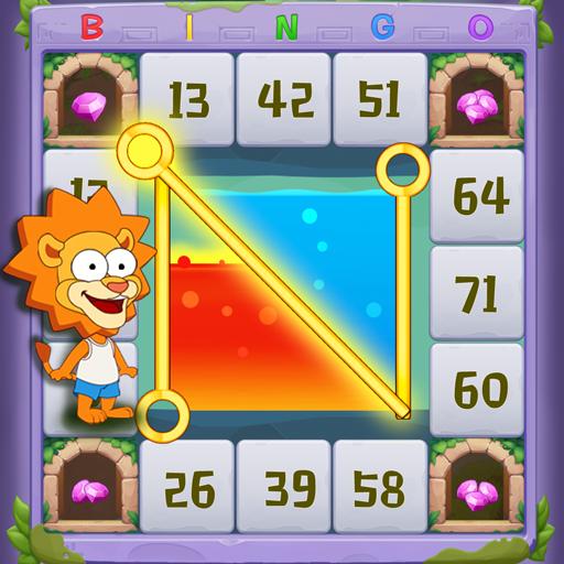 Bingo Wild-Free BINGO Games Online: Fun Bingo Game