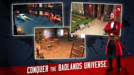 Badlands Blade Battle 1.4.119 screenshots 5