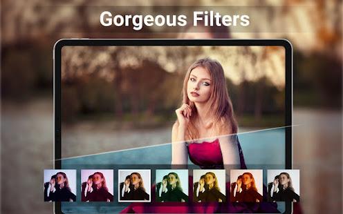 Professional HD Camera with Selfie Camera 1.7.3 Screenshots 12
