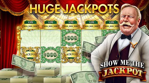 Club Vegas: Online Slot Machines with Bonus Games screenshots 3