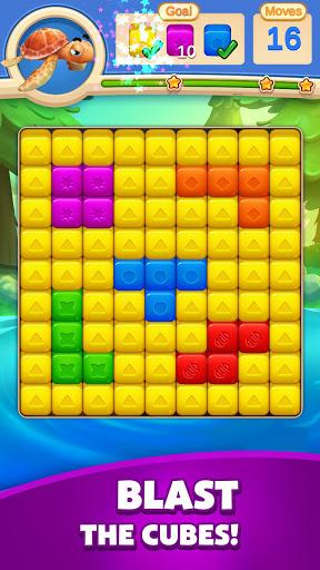 Toy Cubes Blast:Match 3 Puzzle Games  updownapk 1