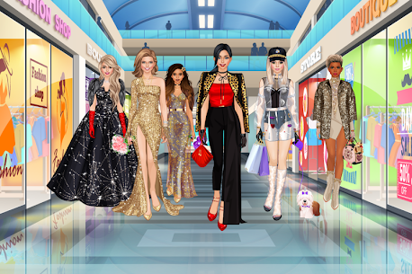 Fashion Diva Dress Up For Pc | How To Download  – Windows 10, 8, 7, Mac 1