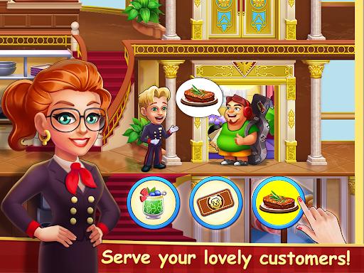 Hotel Madness: Grand Hotel Doorman Mania Story  screenshots 9