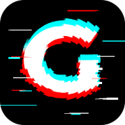 Glitch Photo Editor - Glitch Video, VHS, Vaporwave
