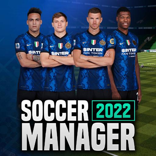 Soccer Manager 2022 - Calcio con licenza FIFPRO™