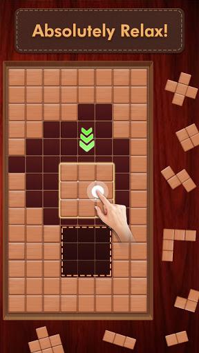 Wood Block Classic 1.0.0 screenshots 3