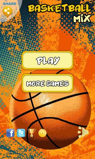 Basketball Mix apklade screenshots 1