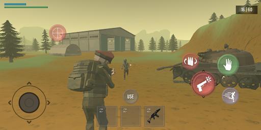 Z-WORLD : Offline Open World Zombie Survival Game screenshots 3