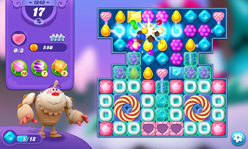 Candy Crush Friends Saga goodtube screenshots 8