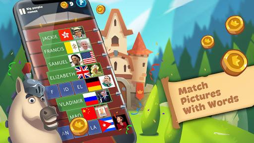 Word Logic - Your trivia teammate apkmr screenshots 9
