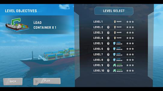 Quay Crane Commander QCC For Pc (Download Windows 7/8/10 And Mac) 3