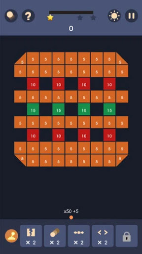 Bricks n Balls  screenshots 2