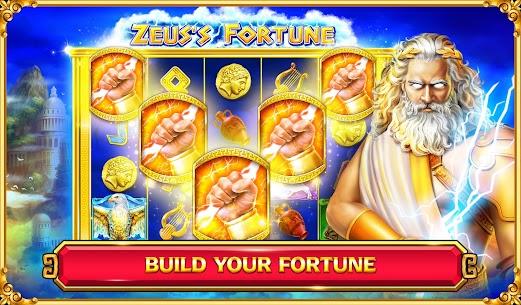 Caesars Slots  Casino Slots game Apk Download NEW 2021 5
