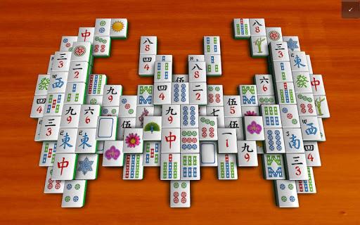 Mahjong Solitaire Saga Free 1.5.2 screenshots 10