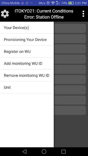 WS View 1.1.47 Screenshots 4