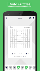Killer Sudoku - Daily puzzles 1.0.9