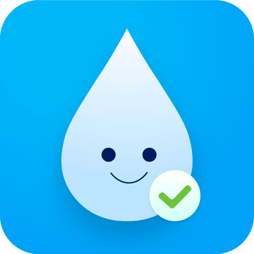 Baixar Drink Water Reminder and Hydration Tracker - BeWet