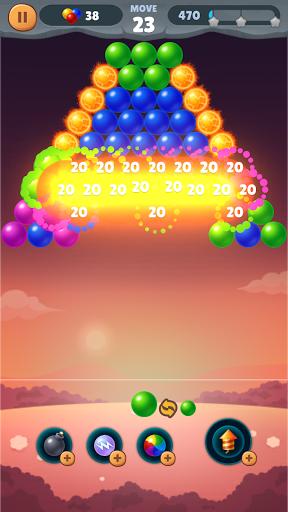 Bubble Star Journey : BubblePop  screenshots 3