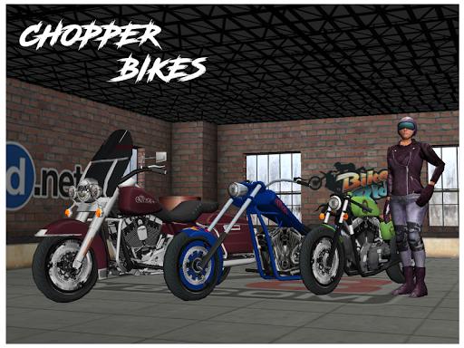 Bike Riders : Bike Racing Game  screenshots 13