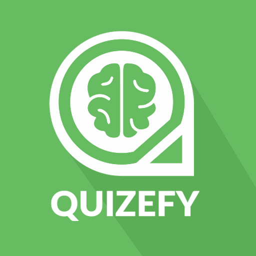 Quizefy – Live Group, 1v1, Single Play Trivia Game