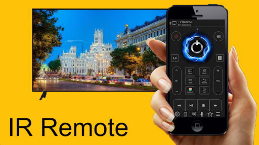 Universal Smart TV Remote Control App for All Lcd  screenshots 5
